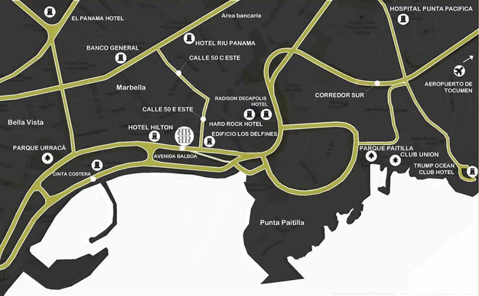 Haga click en el mapa para vernos en Google Maps